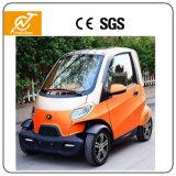 O controle inteligente de 2 Lugares Mini 4 Rodas Carro Eléctrico Automático