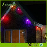5W E26 de LEIDENE Roze Gelijkwaardige Roze LEIDENE van Gloeilampen 40W Gloeilampen van Spaanders A19 voor Decoratie