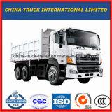 6X4 Hino 350HP 25 Tonnen-Lastkraftwagen mit Kippvorrichtung