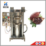 Macchina idraulica più efficace della pressa dell'olio del cacao
