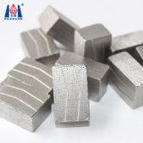 Алмазных сегментов режущего ножа из гранита