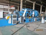 Gesponnener Reis-Beutel, der Maschinen herstellt