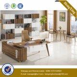 Meubles chauds L en bois Tableau de bureau de gestionnaire de forme (HX-BS811) de vente