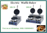 Хлебопек/создатель Waffle квадрата оборудования кухни изготовления Wintoo коммерчески с отметчиком времени