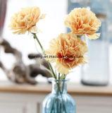 Cravo artificial de casamento de Flores arranjo floral diretamente da fábrica