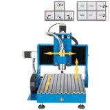 Macchina per incidere di legno di legno di CNC della macchina 3D di CNC