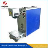 CNCの製造業者の小型携帯用ファイバーレーザーのマーキング機械