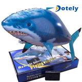 Het Speelgoed van Flish van de Clown van de Haai van de Zwemmers van de lucht