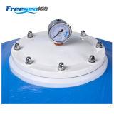Filtro de arena del receptor de papel de agua del alto rendimiento