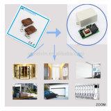 4 botones 433MHz RF Kl300-4 teledirigido universal