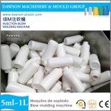 máquina de molde servo do sopro da injeção do frasco químico de 100ml 500ml