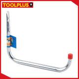 Крюк инструмента цинка Coated стальной сильный для гаража