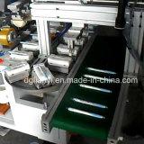 Quatre couleurs de servo de haute précision de la machine de tampographie pour stylos