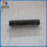 酸化アルミニウムの研摩のナイロン磨く螺線形の傷のコイルのブラシのローラー