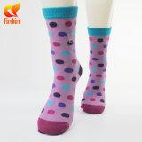Платье хлопка людей мягкое расчесываемое Socks носки дела