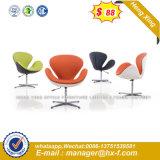 家具製造販売業のArmrestの回転式居間のレストランの椅子(HX-SN8093)