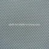 Tessuto di tela rosso della ratiera del reticolo del plaid per il sofà