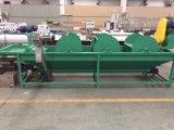 Machine de réutilisation de lavage automatique de nettoyage de film de PE de pp