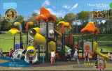 Kind-Spielzeug-Kind-Gymnastik-Spielplatz-Gerät