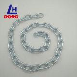 Catena a maglia galvanizzata elettrotipia standard Nacm90 G30