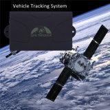 waterdichte IP67 Magnetische GPS van de Auto Drijver met Interne en Externe GPS GSM Antennes