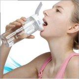 明確なプラスチックスポーツの水差しを共有する500ml Esloe Tritan