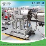 Multi-couches de plastique PVC/UPVC moussant Tubeextrusion/Tube/Making Machine de l'extrudeuse