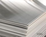 По окончании мельницы 5086 Встроенное ПО алюминиевую пластину/Лист системной платы для транспортировки