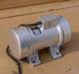 F 절연제 급료를 가진 격판덮개 유형 전기 구체 진동기