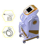 Máquina permanente da remoção do cabelo do laser do diodo do IPL RF 808nm (MB810D)