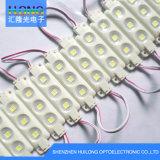 12 В Безопасном LED 5050 Чипсы модуль для перфорированных знаков