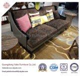 Großzügige Hotel-Möbel für Sitzsofa des Wohnzimmer-drei (6961)