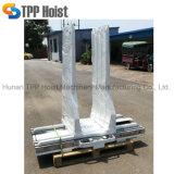 Высокое Efficiency Forklift Attachment Bale Clamp for Грузоподъемник