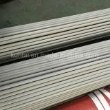 904L llamado frío de acero inoxidable tubería sin costura (KT0636)