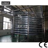 Hersteller-Qualitäts-vollautomatischer gewundener Kühlturm