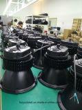 Ventas Highbays caliente de alta calidad de 200W LED de luz de la Bahía de industriales de alta
