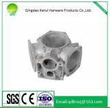 ODM/OEM는 알루미늄 6061를 정지한다 주물 부속을 주문을 받아서 만들었다
