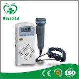 My-C021 Doppler Fetal Monitor de pacientes do Hospital