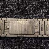 Para Apple CORREA DE RELOJ DE ACERO INOXIDABLE 38/42mm, para banda de metal Iwatch