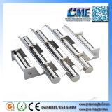 Сепараторы решетки магнитной решетки магнитные