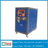 Refrigeratore industriale più freddo raffreddato aria a vite 2018 del compressore di Hanbell