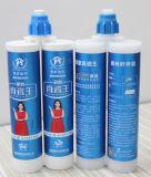 Pegamento de cerámica de la lechada del azulejo del cemento del epóxido del suelo del cuarto de baño