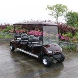Beste Großhandelsqualitäts6 Seater elektrisches Golf-Auto