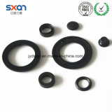 High HEAT Resistant Rubber Washer with Custom Design