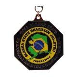 최고 대중적인 아연 합금은 주물 스포츠 트로피 메달을 정지한다