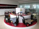 90bar China Verkaufsschlager-Hochdruckunterlegscheibe an Auto-waschender Station (ql390)