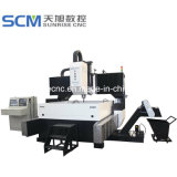 Hochgeschwindigkeits-Bohrmaschine CNC-Tphd2016 für Platten und Gefäß-Blätter