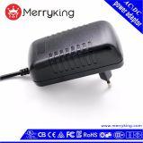 Adaptateur d'alimentation de C.C à C.A. 100-240V 15V 2A 75W d'aperçu gratuit