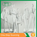 Hot Selling Factory Supply FRP fill Body Female mannequin