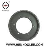 Алмазные инструменты для сегмента среднего влажного алмазного шлифовального круга